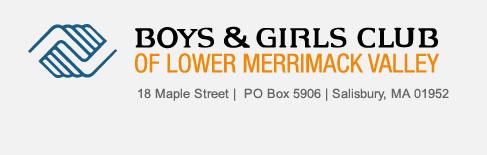 Boys and Girls Club of Lower Merrimack Valley